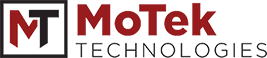MoTek Technologies Logo