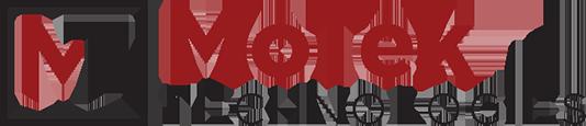 MoTek Technologies Retina Logo